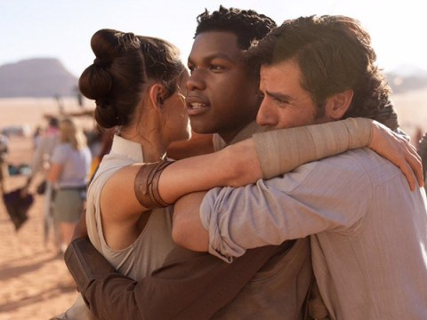 Star Wars fans already cooking up Episode 9 theories as JJ Abrams shares emotional wrap shot