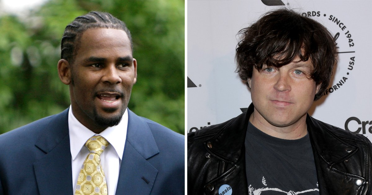 Ryan Adams and R Kelly allegations referenced in Saturday Night Live sketch