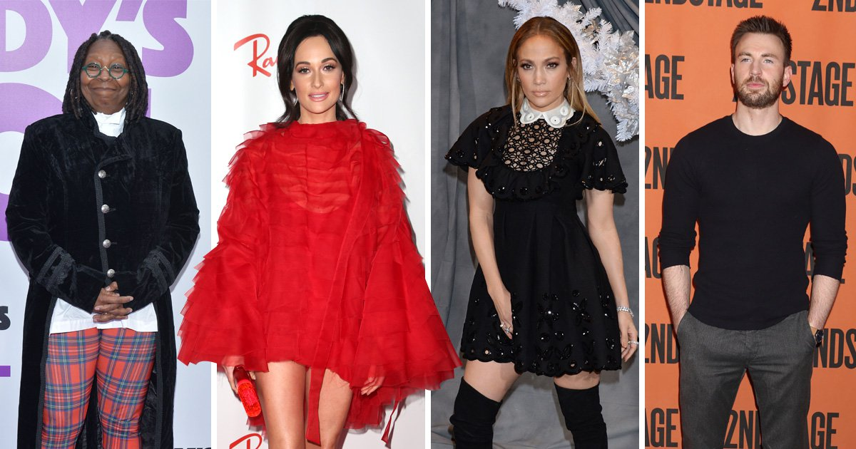 Kacey Musgraves to Present at the Oscars