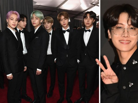 ARMY make sweet donations for J-Hope's birthday as BTS rapper celebrates big day