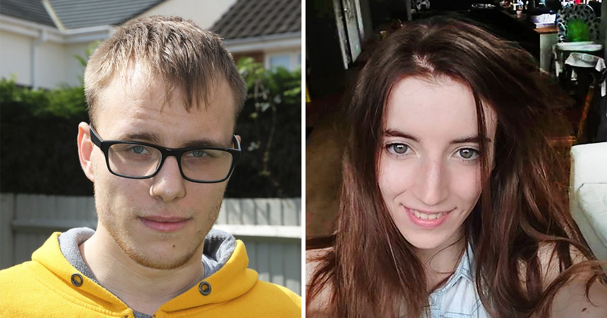 Man was 'days from death' after abusive girlfriend stabbed, burned and starved him