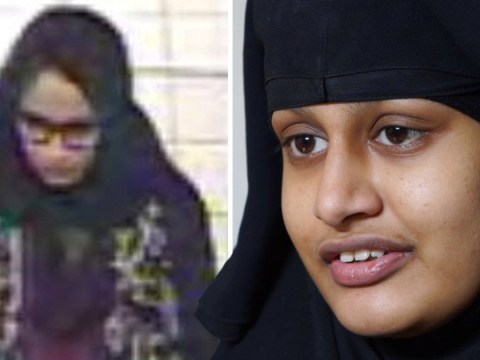 Jihadi bride Shamima Begum admits being poster girl for Isis and wants son 'to be British'