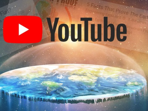 YouTube blamed for rise in number of Flat Earthers even after crackdown on videos promoting misinformation