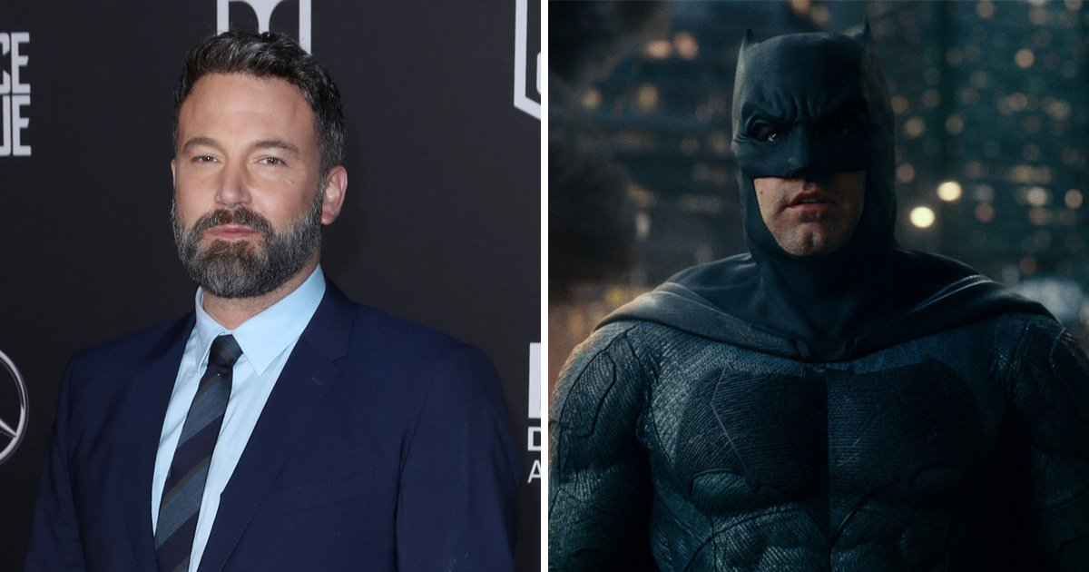 Zack Snyder hails Ben Affleck the 'best Batman ever' as actor quits role