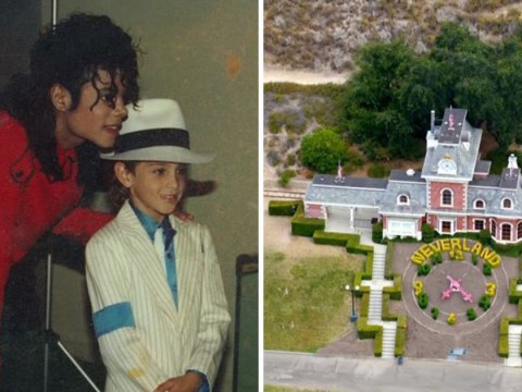 Where is Michael Jackson's Neverland Ranch as new documentary airs on Channel 4?