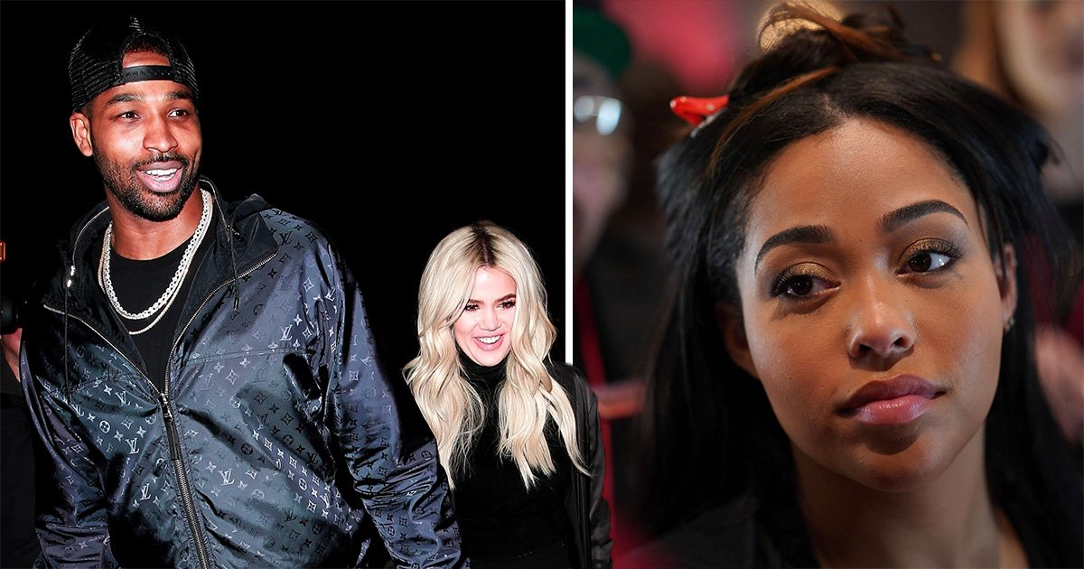 Tristan Thompson slams Jordyn Woods 'cheating' claims as 'fake news' while Khloe Kardashian reacts