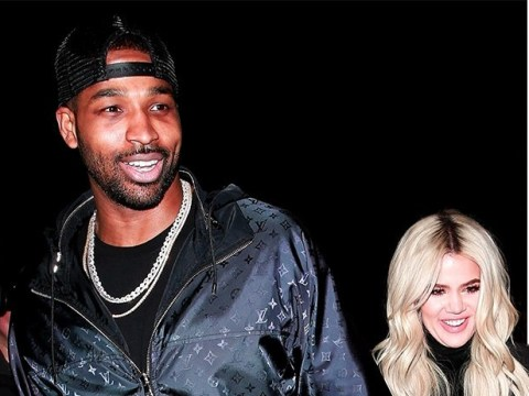 Tristan Thompson slams Jordyn Woods 'cheating' claims as 'fake news' while Khloe Kardashian reacts