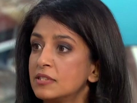 Konnie Huq sparks debate as she suggests displaying mummies in museums is 'disrespectful'