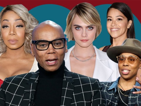 RuPaul's Drag Race announces stunning season 11 line-up of celebrity guests joining Miley Cyrus