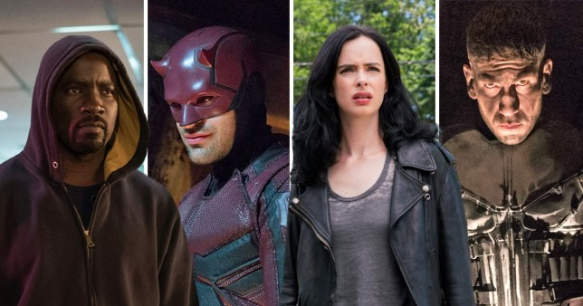 Marvel Television is officially shutting down after shows including Daredevil and Iron Fist axed – is Disney+ to blame?