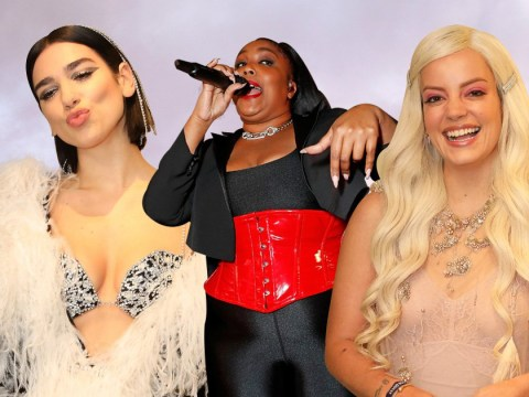 Brit Awards 2019: Dua Lipa goes wild to Lizzo at Warner Music's star-studded CÎROC afterparty