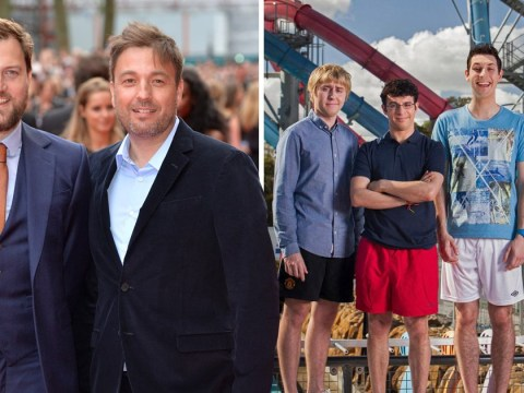 The Inbetweeners creators announce new comedy for the BBC
