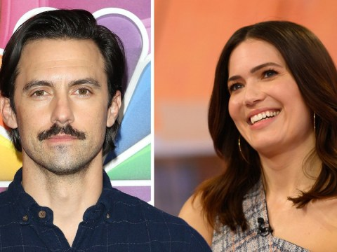 Milo Ventimiglia is 'proud' of This Is Us co-star Mandy Moore for speaking out against Ryan Adams
