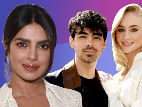 Priyanka Chopra really 'can't wait' to see Sophie Turner marry Joe Jonas as she shares beautiful tribute to Game of Thrones star