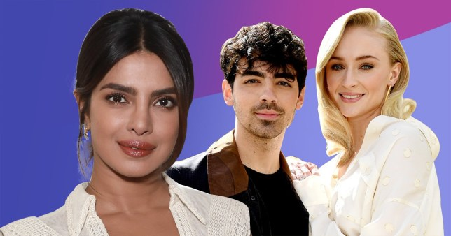 Priyanka Chopra didn't want to cause Sophie Turner more stress (Picture: Getty)