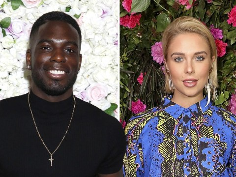 Love Island's Marcel Somerville finally apologises to Gabby Allen nine months after cheating in 'heart to heart'