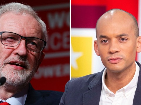 Labour is 'unbearable' and I blame Jeremy Corbyn, says defected MP Chuka Umunna