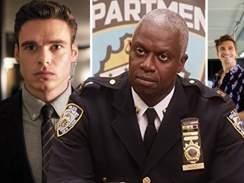 From Bodyguard to Brooklyn Nine-Nine: All the TV coming to Netflix in March