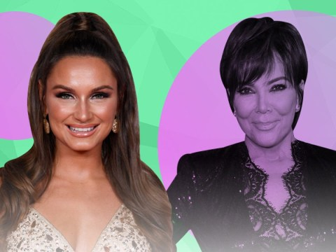 Sam Faiers fancies herself as the UK's answer to Kris Jenner ahead of new The Mummy Diaries series