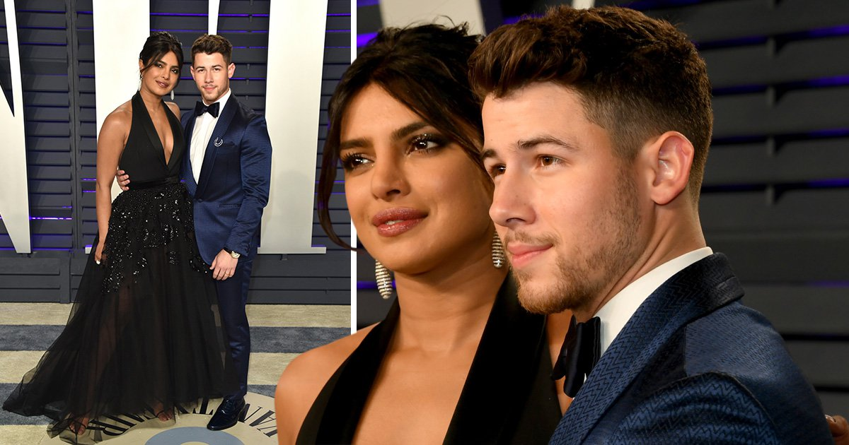 Priyanka Chopra claims that because she can't cook she is a 'terrible wife'