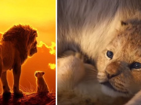 Disney drop stunning new Lion King teaser trailer but still no Beyonce, Donald Glover voices