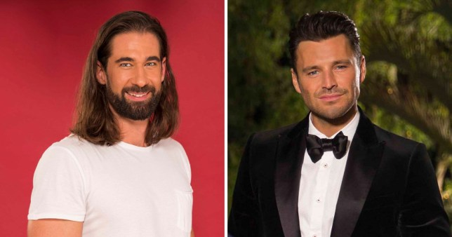 The Bachelor UK reveals why the girls 'hated' Mark Wright