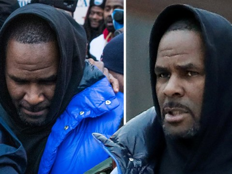 R Kelly concerts not cancelled as tour promoters wait for outcome of sexual abuse charges