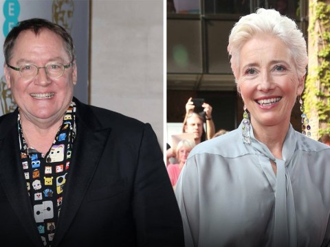 Emma Thompson explains why she can't work for John Lasseter in powerful letter