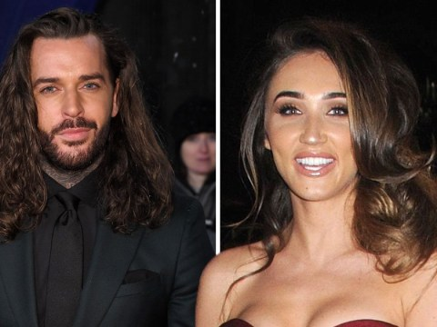 Pete Wicks reached out to Megan McKenna following Mike Thalassitis death: 'She needs time to process it'