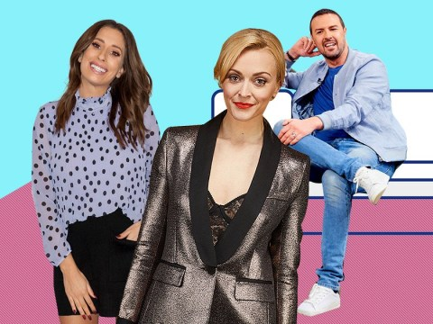 Paddy McGuinness replaces Fearne Cotton on Celebrity Juice as Stacey Solomon is confirmed as series regular