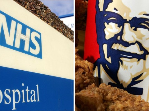 Firm running NHS supply chain after Brexit was company behind KFC crisis