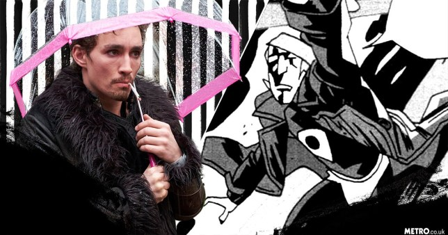 The Umbrella Academy: The best bits from Gerard Way's comics cut from the Netflix series