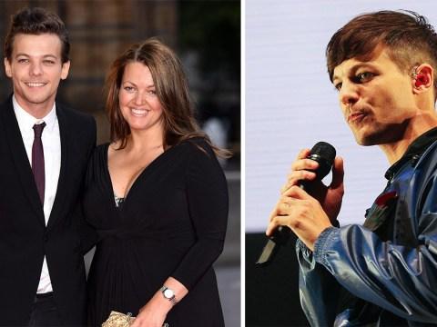Louis Tomlinson shares heartbreak on mother Johannah's death on new single: 'I wish it was me instead'