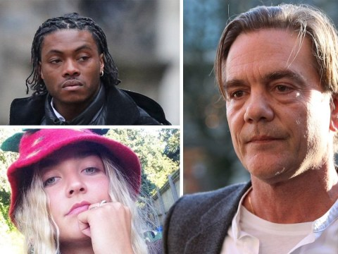 Rapper jailed for eight-and-a-half years for manslaughter of Holby City actor's daughter