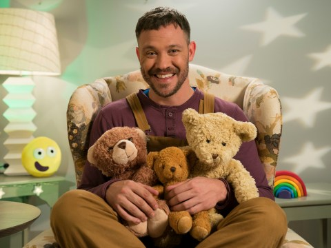 Will Young to read Cbeebies Bedtime Story about same sex parents in celebration of LGBT history month