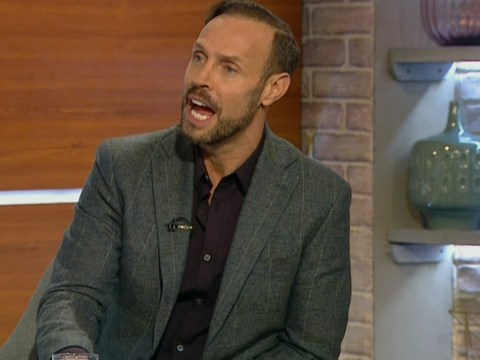 Dancing On Ice's Jason Gardiner goes in on Gemma Collins for overshadowing other celebrity contestants