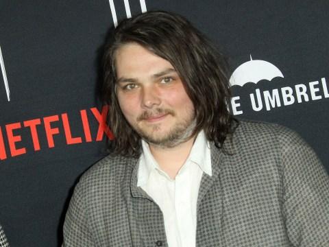 Netflix's The Umbrella Academy celebrates creator Gerard Way's birthday