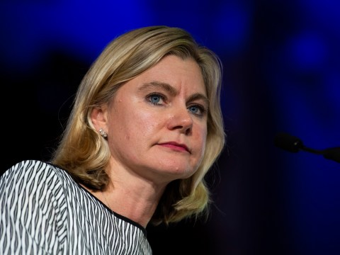 Justine Greening will quit at next general election because 'Tories are the new Brexit Party'