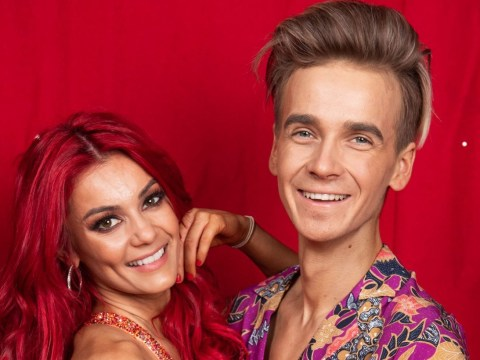 Joe Sugg was 'on the fence' about doing Strictly Come Dancing as he rules out more reality TV