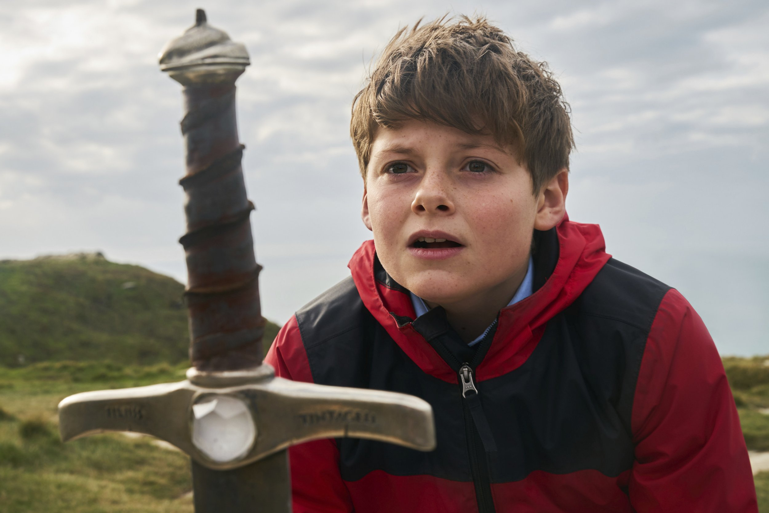 The Kid Who Would Be King cast, trailer, release date and what Disney film it is based on?