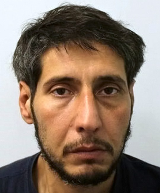 "Enterprise News and Pictures 21/1/19 Pic shows: Mugshot released earlier today of Abdulah Husseini, 36, the doppleganger for Friends star David Schwimmer, who was wanted for theft and whose CCTV image went viral after it was released. Alleged booze thief Abdulah Husseini failed to turn up at Blackpool Magistrates' Court on charges of theft and fraud. A warrant had been issued for the David Schwimmer ""lookalike"" who is said to have stolen a coat, a phone and a waller from a restaurant in Blackpool on September 20. A CCTV appeal for Husseini, who looked the spitting image of the Friends star in the image distributed by Lancashire Police, went viral earlier this year. Social media users pointed out the likeness to Schwimmer's character Ross Geller in the popular US sitcom when police posted online an image of Husseini allegedly caught on CCTV carrying a case of beer at a shop in the town and this image was circulated. Responding to remarks and jokes posted online about the remarkable resemblance, actor Schwimmer responded by re-enacting the scene himself and posted a video of himself glancing at a camera as he walked through a convenience store clutching cans of beer. District Judge Jane Goodwin issued a warrant not backed for bail after Mr Husseni failed to answer a summons to attend court at 9:30am on December 18 2018. This mugshot was then issued this morning of Husseini and as a result he was arrested today in Wimbledon, south-west London, and was remanded in custody. He will appear at Wimbledon Magistrates' Court on Wednesday. See story..."