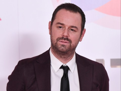 EastEnders' Danny Dyer reveals he was 'slowly killing' himself after sinking to a 'dark place'