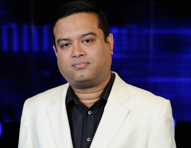 Image result for paul sinha