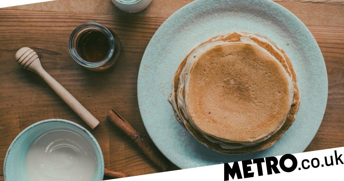 Are pancakes vegan and gluten free?
