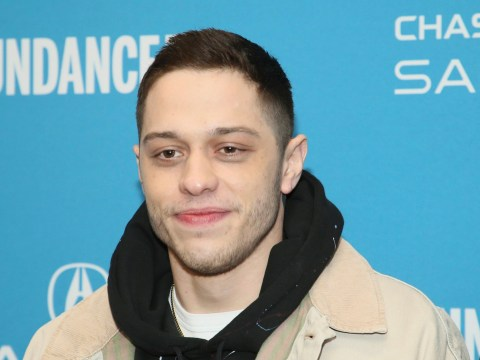 Pete Davidson skips out on gig after club owner mentions Ariana Grande and Kate Beckinsale in his intro