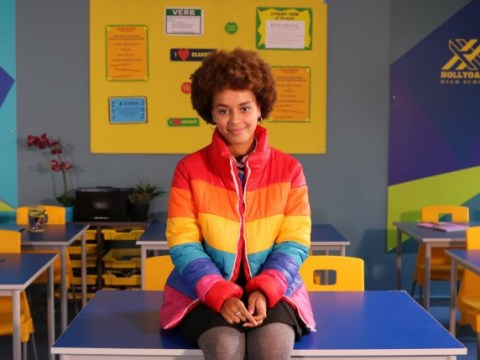 Who is Hollyoaks star Talia Grant, who plays autistic teenager Brooke Hathaway?