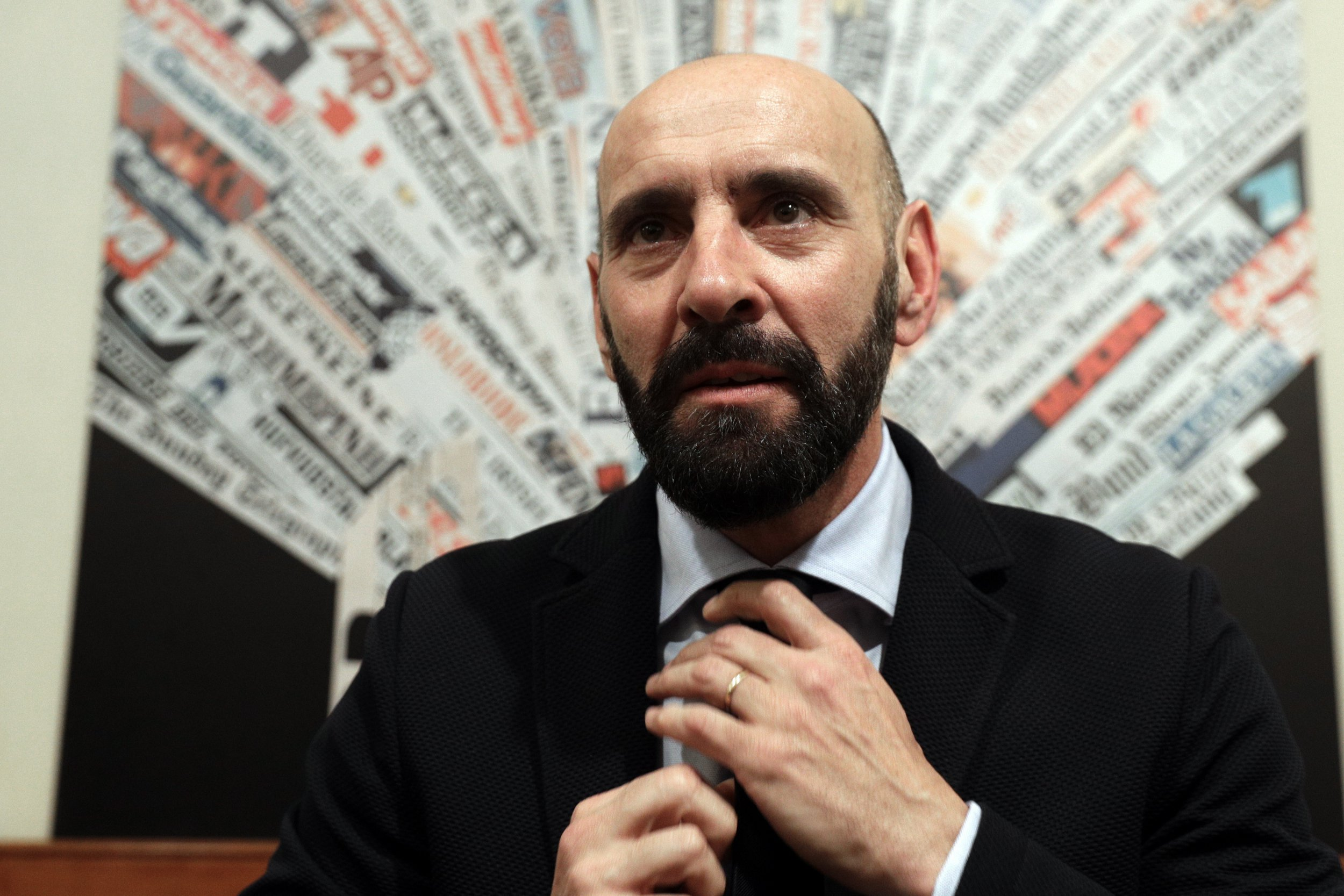 Arsenal news: Sevilla sporting director Monchi rejected the Gunners