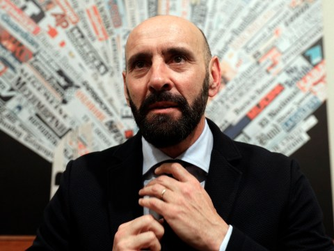 Roma sporting director Monchi set for reunion with Unai Emery this summer