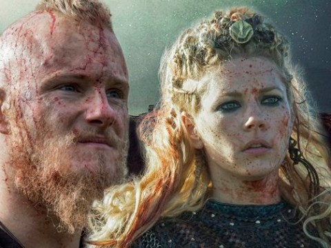How to follow the Vikings cast on Twitter and Instagram
