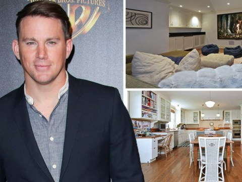 Channing Tatum 'moving out' of lavish mansion as Jessie J romance heats up